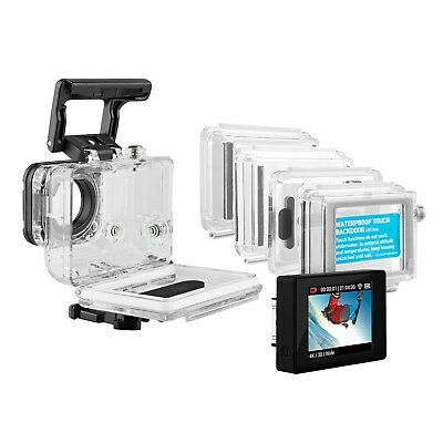 GoPro LCD Touch BackPac Digital Viewfinder Attachment for HERO 3 & HERO3+