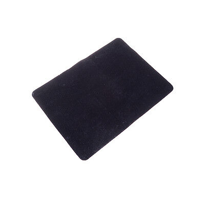 Black Professional Card Deck Mat Close Up Magic Tricks Pad For Poker Fad Xed*~*