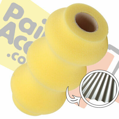 Paint Roller Cover/ Oldfields Corrugated Paint Roller, 230mm