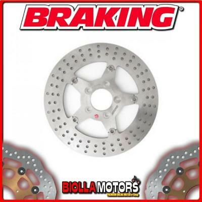Rl3005 Disco Freno Anteriore Sx Braking Harley D. Fxdwg Dyna Wide Glide Abs 1690