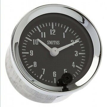 "New Genuine Smiths Clock for  MGA MGB Bugeye MG Midget 2"" 52MM"