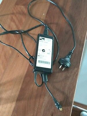 Acbel Ad8023 12V 3.5A Ac Adapter, Power Supply, Suits Foxtel Box