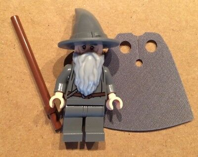 Lego Dimensions Gandalf Minifigure Only. New Never Used.