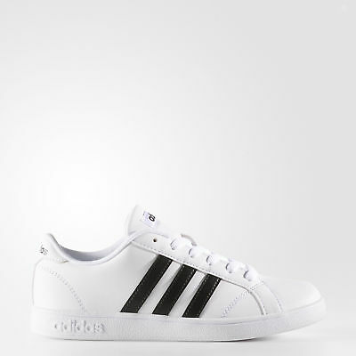adidas Baseline Shoes Kids' White