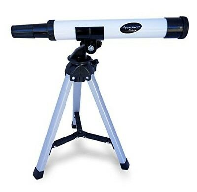 Telescope Set For Kids Children's Toy Educational Gift Tripod Mount Stand NEW!