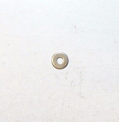 Ships Free in USA by Aspen Fasteners 1500pcs #12 Finishing Cup Washers Brass