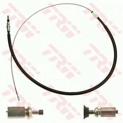 TRW Cable, parking brake GCH2645