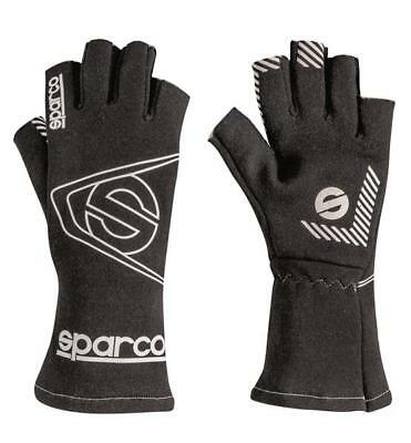CLEARANCE! Sparco Co-Driver L/XL Nomex Gloves Race / Rally