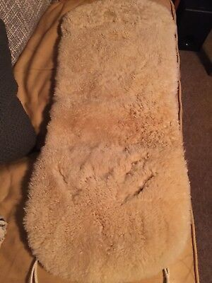Bugaboo Bee Sheepskin Fleece Liner