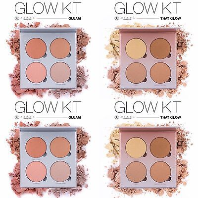 Anastasia Beverly Hills Glow Kit That Glow & Sun Dipped Moon Child Highlighter
