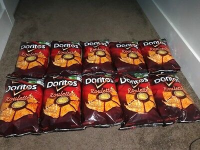 10 Doritos Roulette Every 60 Seconds Codes 4,000+ Points Mountain Dew Xbox One X
