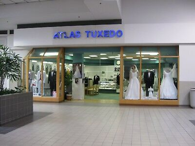Formal Wear Store/Inventory for Sale
