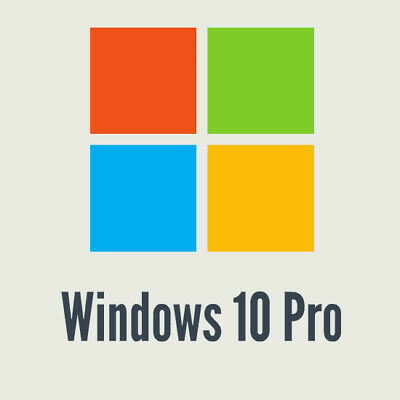 OEM Product Key für Microsoft Windows 10 Professional / Pro - 32 / 64 Bit ONLINE
