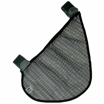 J.L. Truck Bed & Tailgate Accessories Childress Side Sling Stroller Cargo Net,