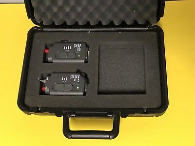 Nice! FLUKE DSP Series FIBER TEST ACCESSORY