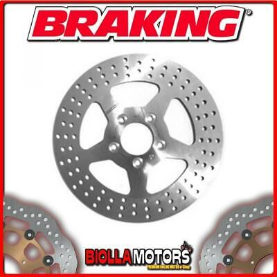 HD01RI DISCO FRENO POSTERIORE BRAKING HARLEY D. FXDL DYNA LOW RIDER 1450cc 2000-