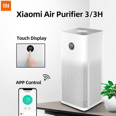 Xiaomi Air Purifier 2S Formaldehyde Cleaning Smart Household Smart APP WIFI