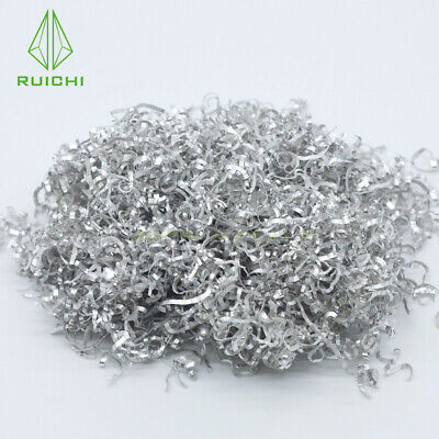 100g Magnesium Chips / Turning / Shaving 99.99% pure emergency fire starter