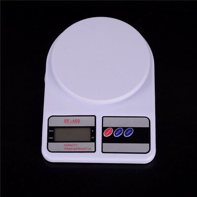 7kg/1g Precision Electronic Digital Kitchen Food Weight Scale Home Kitchen ToolR