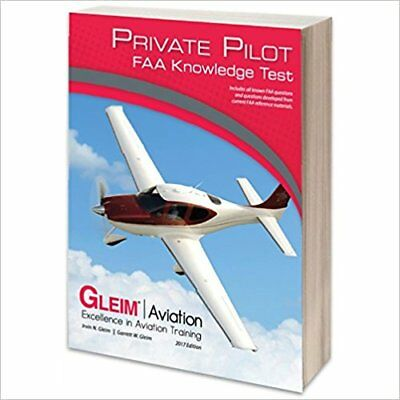 Gleim Private Pilot FAA Knowledge Test