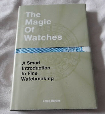 Buch book The Magic of Watches