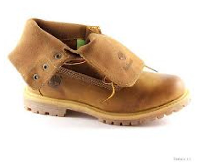 Stivaletto boots Timberland casual donna