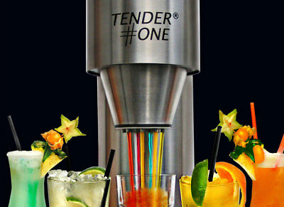 Tender One Cocktailmaschiene /Cocktailautomat Gastronomie
