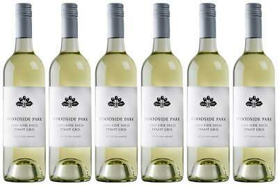 2016 | Woodside Park Pinot Gris | 5 Star Winery | Adelaide Hills (2x6 Bottles...