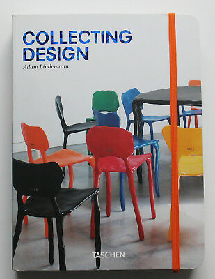 ###  Collecting Design - Adam Lindemann -Taschen  ###