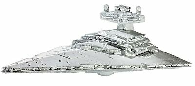 Sternenzerstörer Modellbausatz 1/2700 Star Wars, Revell Imperial Star Destroyer