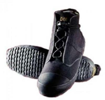 DUI Rock Boot - Size 8- Great for Drysuits