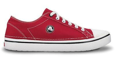 Crocs Hover Lace Up True Red