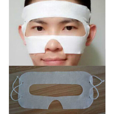 100 Facial Mask /Oculus Rift/PlayStation/Gear VR Headset Disposable for HTC Vive