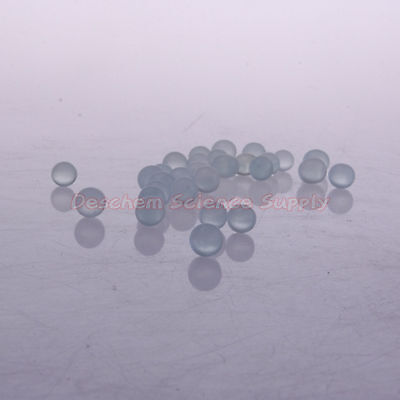 7-8mm Laboratory Glass Ball,Sand Grind Bead 250g/Pack