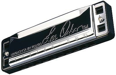 Lee Oskar Harmonica Major Diatonic 'C' Key - Authorised Australian dealer!