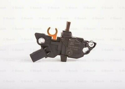 Citroen C8 C4 Picasso I 1 Coupe Peugeot BOSCH Alternator Voltage Regulator 2000-