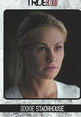 2013 True Blood Archives Season 5 Card Set - (72 cards)