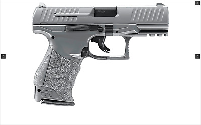Walther PPQ HME  Metall Springer 6mm BB Softair Pistole Airsoft 841 g