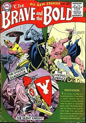 Us Comics The Brave And The Bold Collection Of 200+ Comics On Dvd