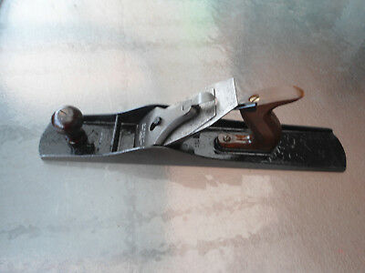 Antique 1930S  Big Sargent Vbm418 Plane  46Cms /same Size As Stanley No 6
