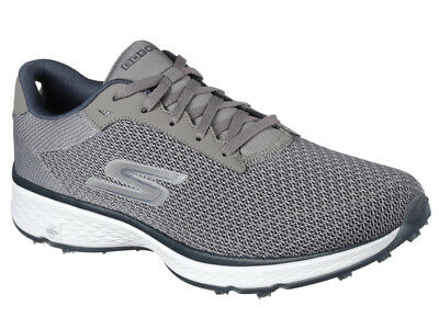 Skechers Go Golf Fairway Shoes - Grey/Navy