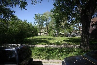 VACANT LAND - LOT in COOK COUNTY, CHICAGO, ILLINOIS - REDUCED TO SELL!