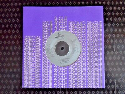 """KYLIE MINOGUE """"Come Into My World"""" (RARE UK 7"""" Promo Single) Limited to 150 !!"""