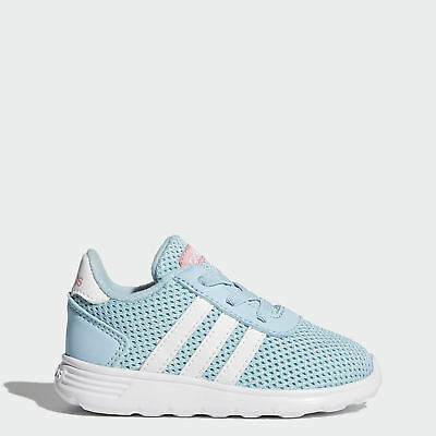 adidas Lite Racer Shoes Kids' Blue