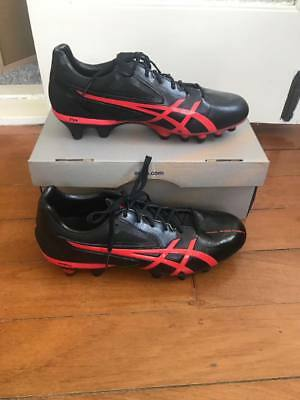 Asics Lethal Speed Flash IT size 9 Men's football boots