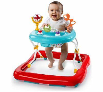 Bright Starts Pack of Pals Baby Walker