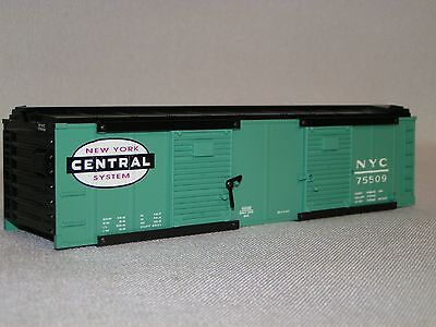 Lionel American Flyer NYC 6-49048 75509 Fits 974 Erie Operating Boxcar Frame NOS