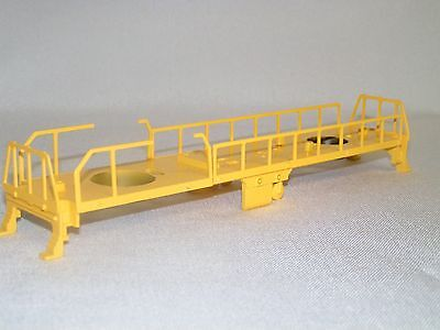 American Flyer USM 21234 234 Defender GP7 Chassis NEW Factory Stock!