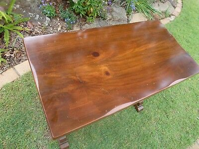 Wooden Stool for Organ or Piano