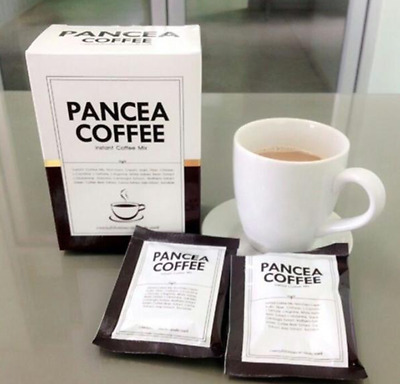 Fast Weight Loss, Pancea Coffee, Wink White, New Year, New Look